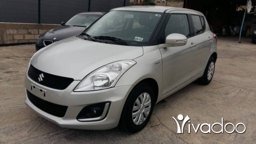 Suzuki in Sad el-Baouchrieh - Suzuki Swift, model 2017