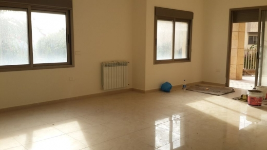 Apartments in Fanar - Apartment with terrace in Fanar 200 sqm