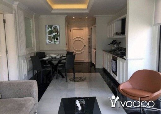 Apartments in Beirut City - A  Luxurious 145 m2 apartment for sale in Down town Beirut