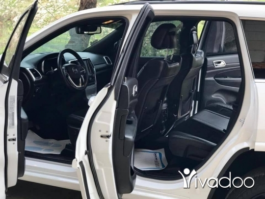 Honda in Beirut City - Grand cherokee in excellent condition