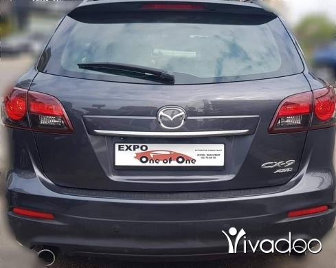 Mazda in Beirut City - Mazda CX9 2013 ultra loaded