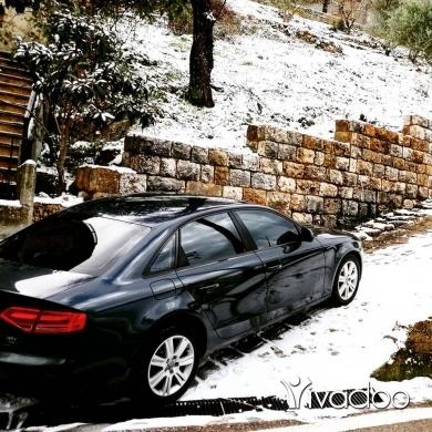 Audi in Beirut City - Audi company kettaneh