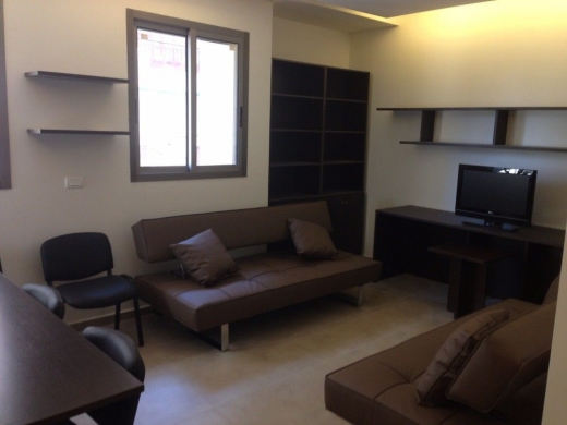 Apartments in Achrafieh - Brand one bedroom Apartment for rent in Achrafieh