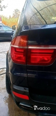 BMW in Baabda - X5 e70 4.8 7 seats