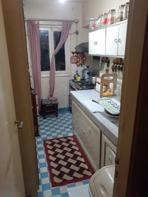 Apartments in Achrafieh - For sale apartment in sassine achrafieh
