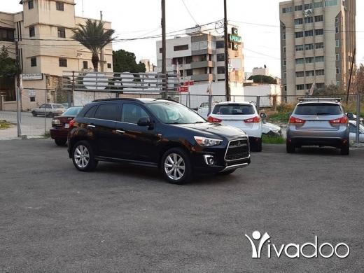 Mitsubishi in Beirut City - Mitsubishi outlander sport