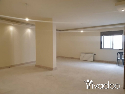 Apartments in Hazmieh - L06491 -3-Bedroom Apartment for Sale in Hazmieh with Unblockable View