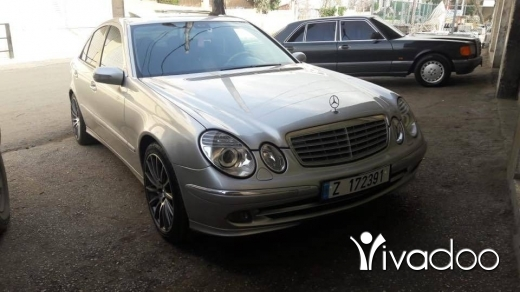 Mercedes-Benz in Zahleh - Car for sale