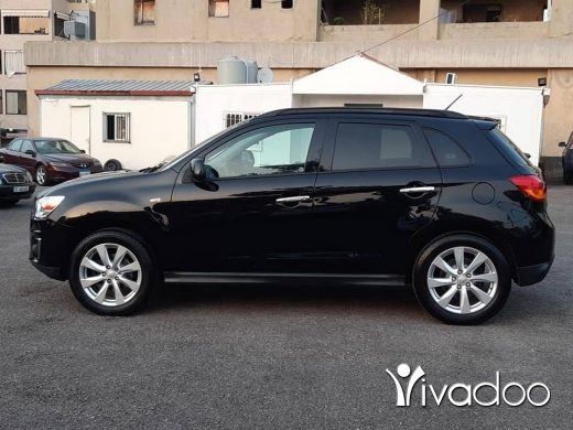 Mitsubishi in Beirut City - Car for sale
