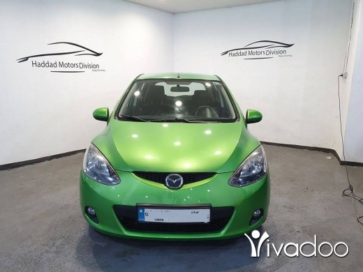 Mazda in Beirut City - Car for sale