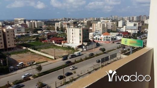 Apartments in Tripoli - شقة للبيع الضم والفرز