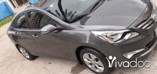 Hyundai in Tripoli - Car for sale