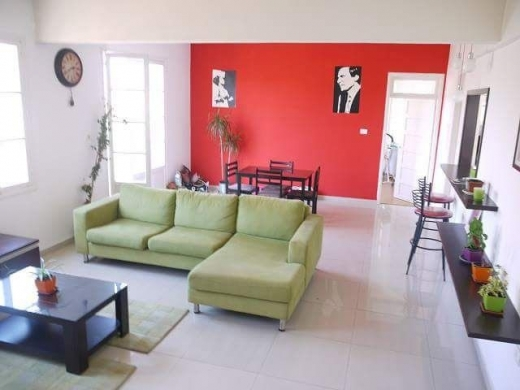 Apartments in Sodeco - Apartment for rent in Monot 110M