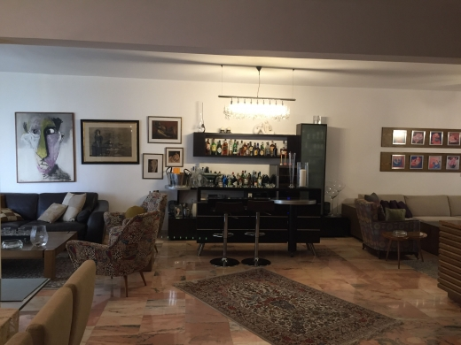 Apartments in Achrafieh - Apartment for sale 250 m in Al Asrafiyah
