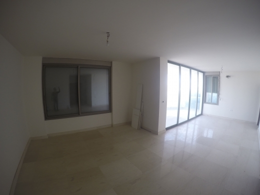 Apartments in Naccache - Apartment for rent in Naccache 180 sqm