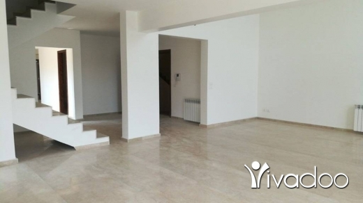 Apartments in Mar Takla - L01758 - Duplex For Sale In New Mar Takla With Nice View And Terrace