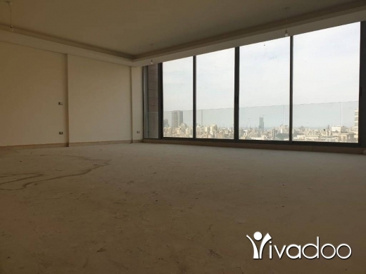 Apartments in Mar Takla - L06409 -3-Bedroom ِApartment for Sale in Mar Takla with 80 sqm Terrace