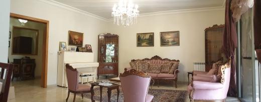 Apartments in Hazmieh - 3Bedroom Apartment for Sale  in Hazmieh
