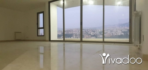 Apartments in Mar Takla - L04116 - Luxurious 200 sqm apartment For Sale In Mar Takla with 60sqm Terrace