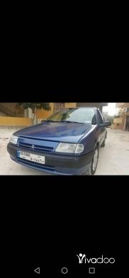 Citroen in Beirut City - Citroen Saxo 97