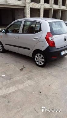 Hyundai in Beirut City - i 10 2015 sherke