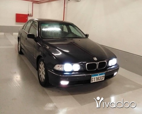 BMW in Beirut City - BMW 523 99