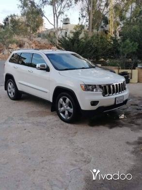 Jeep in Nabatyeh - Car for sale