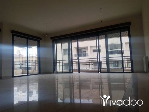 Apartments in Loueizeh - L05844 - Apartment for Sale in Louazieh with Open Sea View