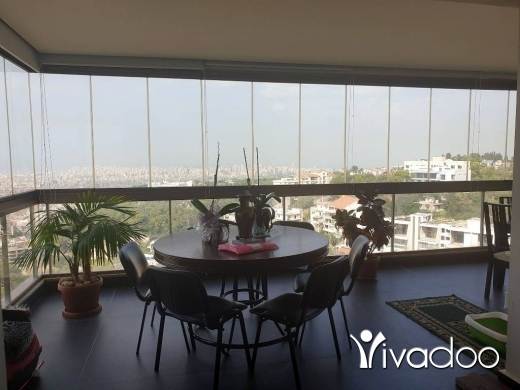 Apartments in Yarzeh - L05743-Luxurious Apartment for Sale in Yarze with Panoramic view