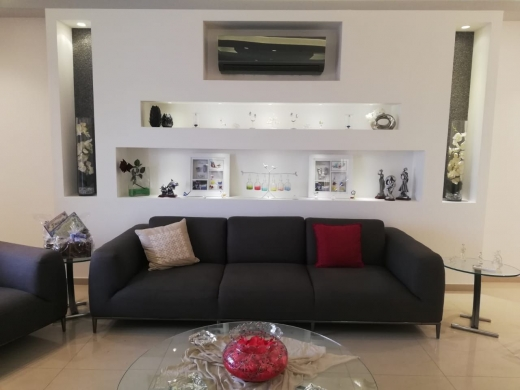 Apartments in Jounieh - ghadir jounieh fully furnished apartment banker cheque accepted.