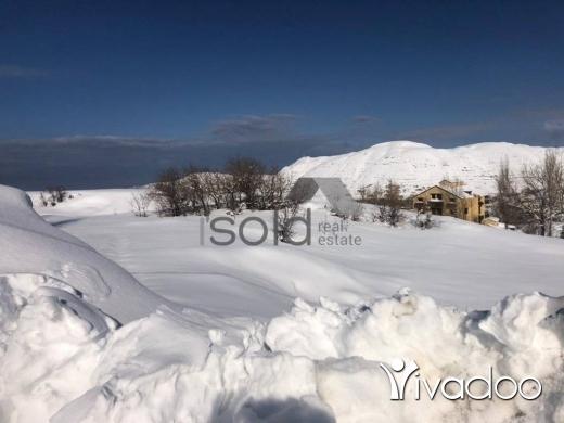 Land in Faraya - A 700 m2 land for sale in Faraya - Tilal al Asal
