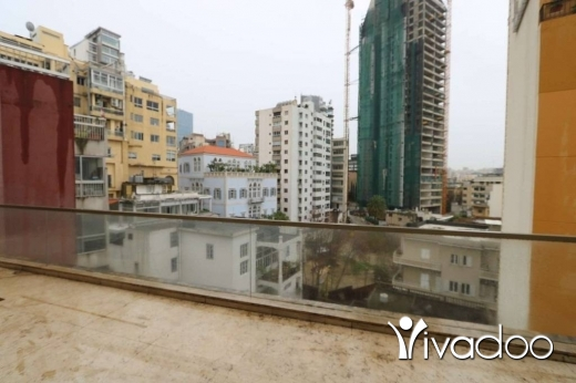 Apartments in Gemayzeh - Own a 2 bedrooms apartment in the busy city of Gemmayze.
