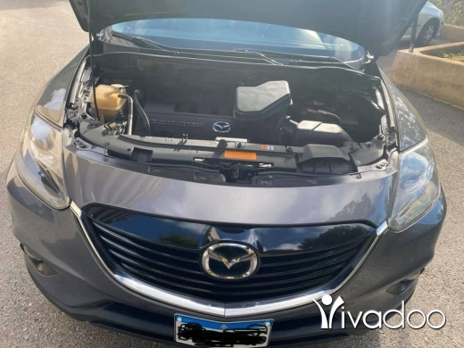 Mazda in Beirut City - Grand Touring Mazda CX-9 Clean CarFax