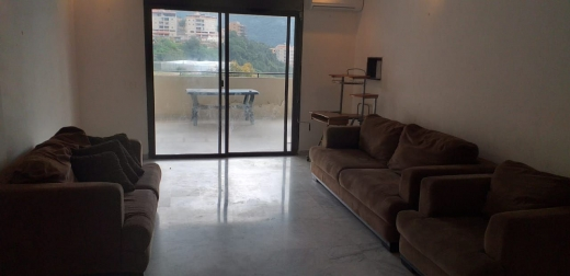 Apartments in Mansourieh - Appartment for rent in Deychounieh