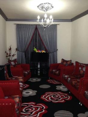 Apartments in Tripoli - شقة صغيرة للبيع في منطقة الخناق – طرابلس