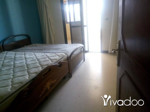 Apartments in Tripoli - شقة مفروشه كبيرا سنوي للايجار في بعصفرين