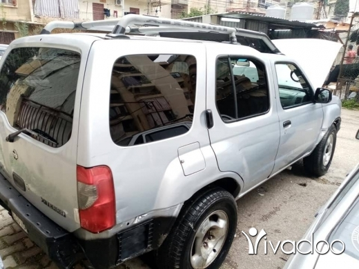 Nissan in Tripoli - ‎Nissan xterra model2001 4x4 call 03134264 سعرو علبناي ٤ مليون‎