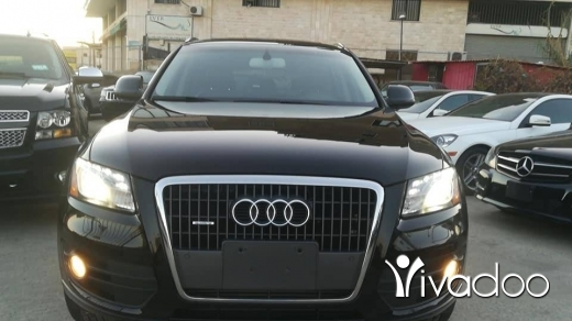 Audi in Zahleh - Audi Q5 Sline prestige clean carfax no accidents ☎️76870244
