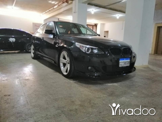 BMW in Beirut City - BMW 530