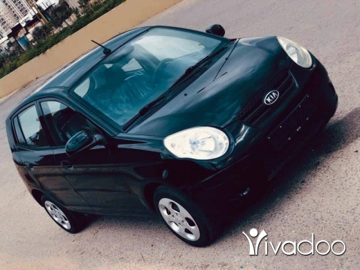 Kia in Tripoli - Car for sale