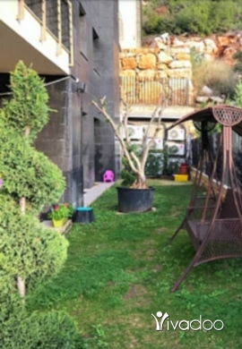 Apartments in Monteverde - L06084 - Spacious Apartment with Garden for Sale in Monteverde