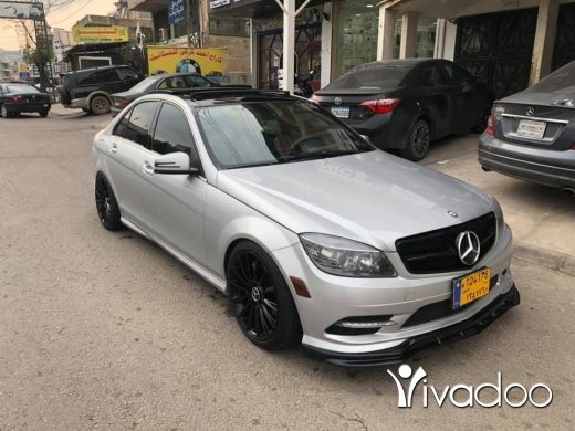 Mercedes-Benz in Nabatyeh - Car for sale