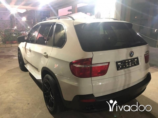BMW in Beirut City - BMW X5 3.0 V6 2010
