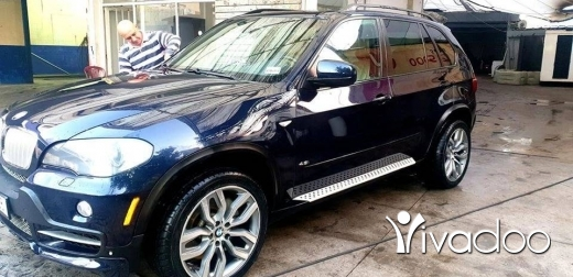 BMW in Baabda - Bmw x5 e70 4.8 sport package