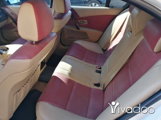 BMW in Beirut City - Bmw 525 2006 for sale or trade on clk or bmw convertible