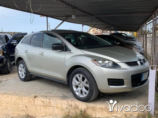 Mazda in Tripoli - Car for sale