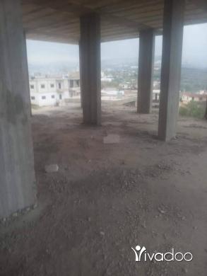 Apartments in Tripoli - شقة عالعظم طابق اول مساحتها 190م2 مطل رائع بالمنية للبيع ب 36500$ والدولار 1500 ل.ل للجادين 7052031