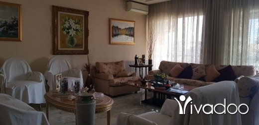 Apartments in Hazmieh - L05031 - Apartment For Sale in Hazmieh Mar Takla Open View