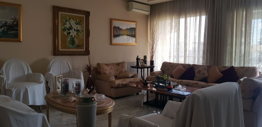 Apartments in Hazmieh - Apartment For Sale in Hazmieh Mar Takla Open View