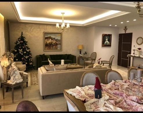Apartments in Ain Saadeh - Charming & Luxurious Apartment for Sale in Monteverde